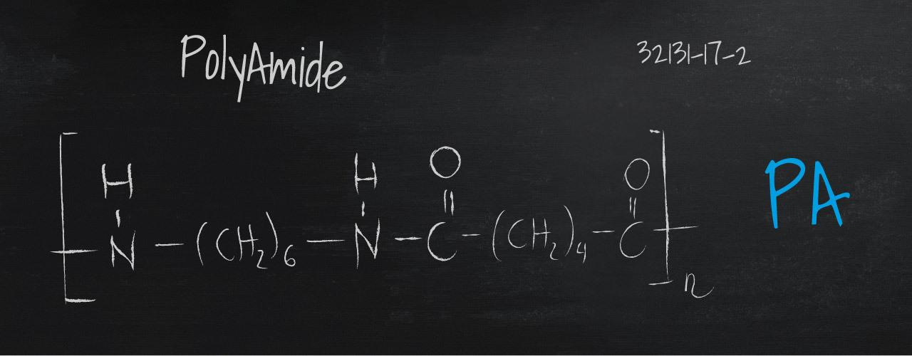 Polyamide – PA